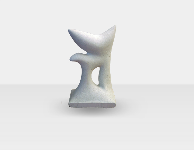 sculpter l 39 absence sculpture sur pierre jens linnek. Black Bedroom Furniture Sets. Home Design Ideas